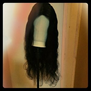Other - Body wave wig 💯 human hair 28""